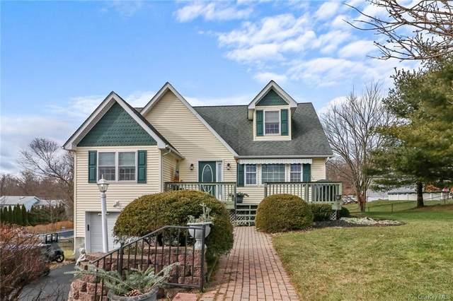 14 Sunnyside Avenue, Walden, NY 12586 (MLS #H6091812) :: Mark Seiden Real Estate Team
