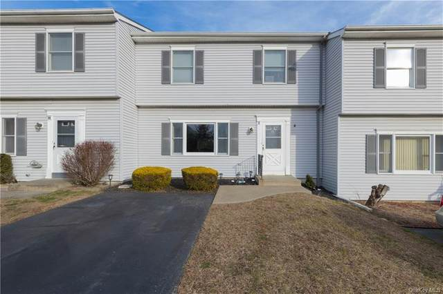 8 Matone Circle, West Haverstraw, NY 10993 (MLS #H6091813) :: William Raveis Baer & McIntosh