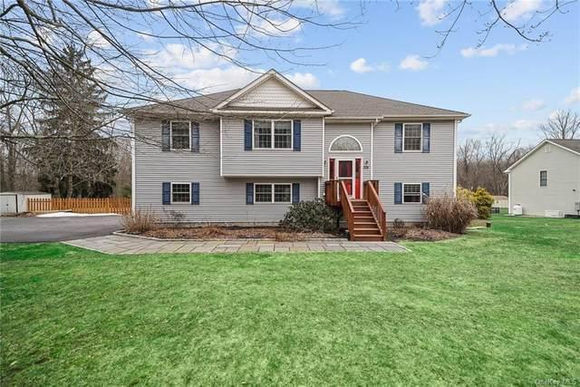 378 Quaker Street, Wallkill, NY 12589 (MLS #H6091819) :: Mark Seiden Real Estate Team