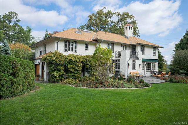 10 Courseview Road, Bronxville, NY 10708 (MLS #H6091842) :: Mark Seiden Real Estate Team
