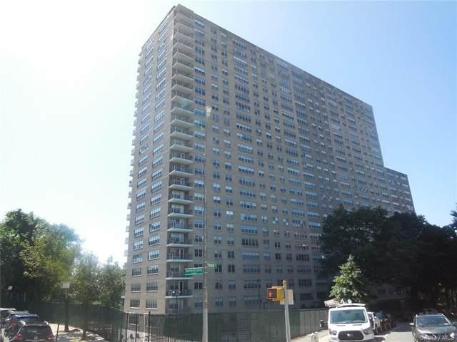555 Kappock Street 1K, Bronx, NY 10463 (MLS #H6091901) :: Nicole Burke, MBA | Charles Rutenberg Realty