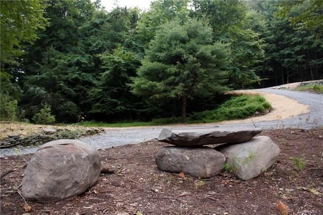 369 Pine Kill Road, Wurtsboro, NY 12790 (MLS #H6091917) :: Kevin Kalyan Realty, Inc.