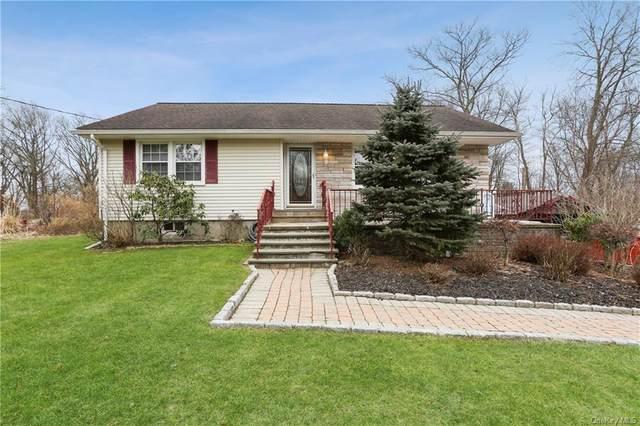 483 Hilltop Road, Yorktown Heights, NY 10598 (MLS #H6091923) :: Mark Boyland Real Estate Team