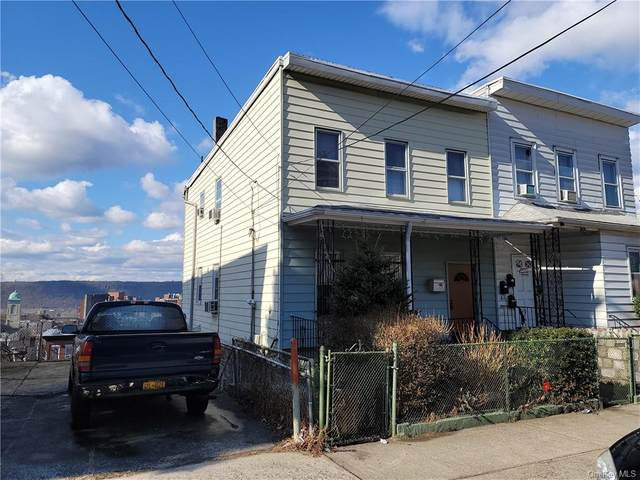 167 Beech Street, Yonkers, NY 10701 (MLS #H6091954) :: William Raveis Baer & McIntosh