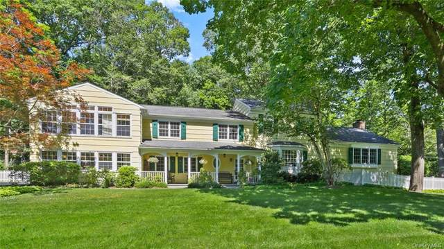 2 Fox Ridge Court, Armonk, NY 10504 (MLS #H6091958) :: Mark Seiden Real Estate Team