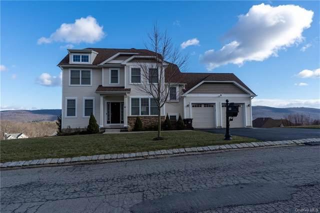 87 Southfield, Central Valley, NY 10917 (MLS #H6091959) :: Nicole Burke, MBA | Charles Rutenberg Realty