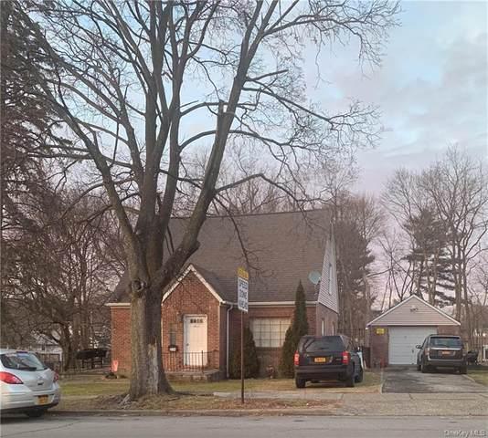 374 South Street, Newburgh, NY 12550 (MLS #H6091960) :: Nicole Burke, MBA | Charles Rutenberg Realty