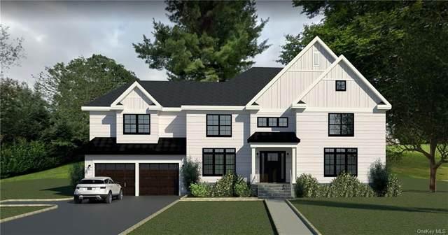 250 Elk Avenue, New Rochelle, NY 10804 (MLS #H6091964) :: William Raveis Baer & McIntosh