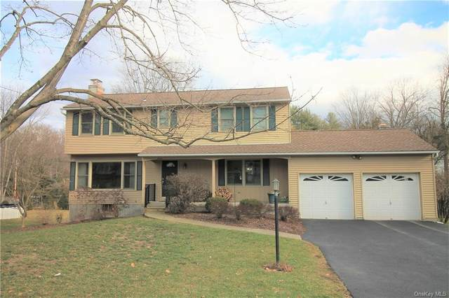 7 Meadowview Drive, Poughkeepsie, NY 12603 (MLS #H6091969) :: William Raveis Baer & McIntosh