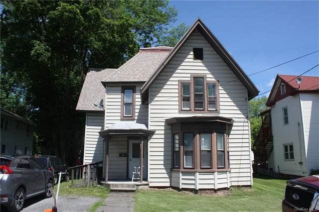 20 N Maple Avenue, Port Jervis, NY 12771 (MLS #H6091971) :: Keller Williams Points North - Team Galligan