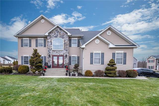 3002 Molly Pitcher Drive, New Windsor, NY 12553 (MLS #H6091989) :: Mark Seiden Real Estate Team