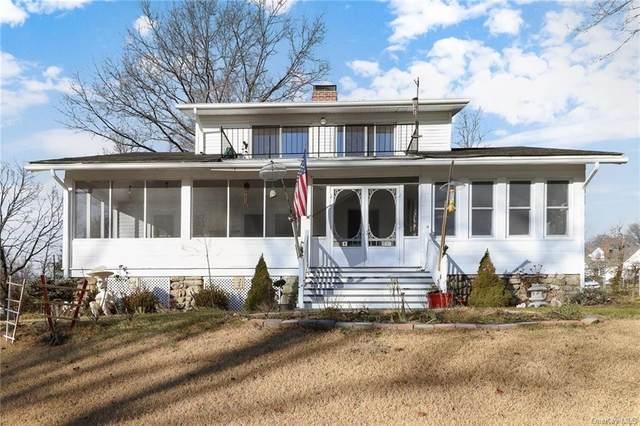 5 Island View Avenue, Monroe, NY 10950 (MLS #H6091998) :: Cronin & Company Real Estate