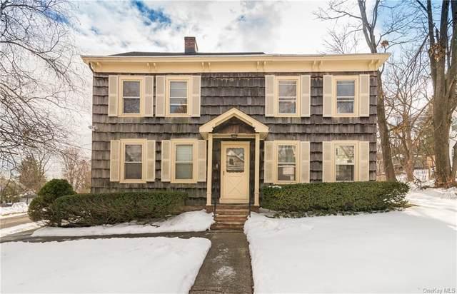 9 Church Street, Marlboro, NY 12542 (MLS #H6092011) :: McAteer & Will Estates | Keller Williams Real Estate