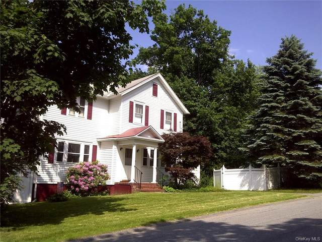 66 Marlorville Road, Wappingers Falls, NY 12590 (MLS #H6092018) :: McAteer & Will Estates   Keller Williams Real Estate