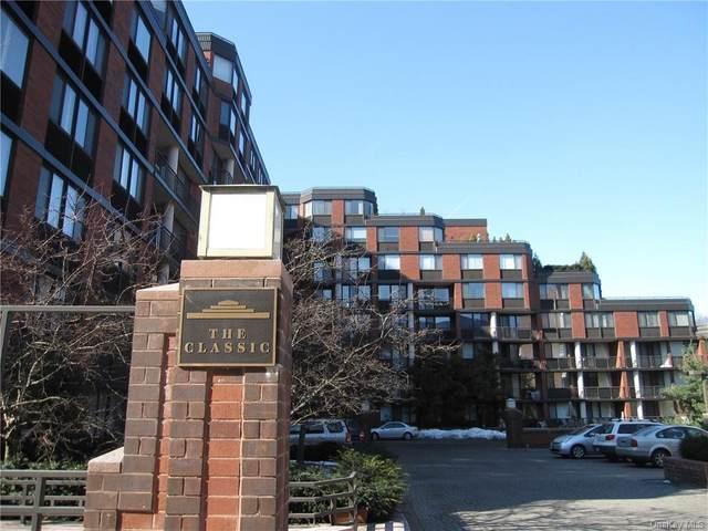 50 E Hartsdale Avenue 3O, Hartsdale, NY 10530 (MLS #H6092024) :: The McGovern Caplicki Team