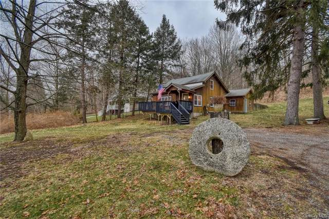 3186 State Route 94, Chester, NY 10918 (MLS #H6092029) :: The McGovern Caplicki Team