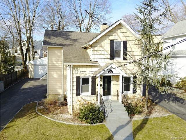 3 Elm Street, Pleasantville, NY 10570 (MLS #H6092032) :: Mark Seiden Real Estate Team