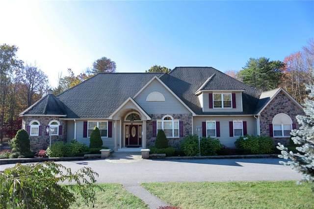 57 Baker Road, Middletown, NY 10941 (MLS #H6092041) :: Mark Seiden Real Estate Team