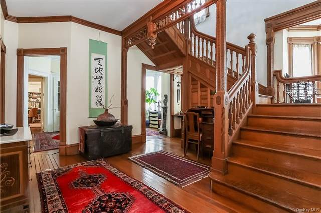 112 Academy Street, Poughkeepsie, NY 12601 (MLS #H6092049) :: Mark Seiden Real Estate Team
