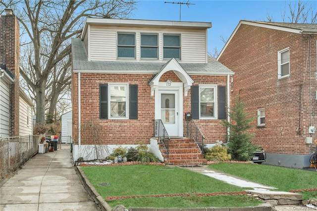 112 Hart Avenue, Yonkers, NY 10704 (MLS #H6092052) :: William Raveis Baer & McIntosh