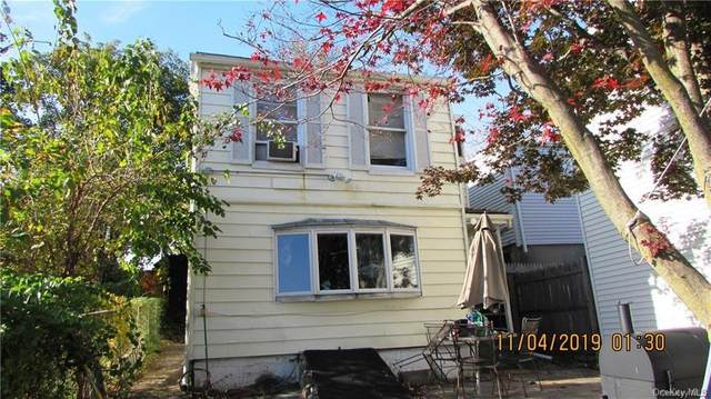 223 Sommerville Place, Yonkers, NY 10703 (MLS #H6092065) :: Mark Boyland Real Estate Team