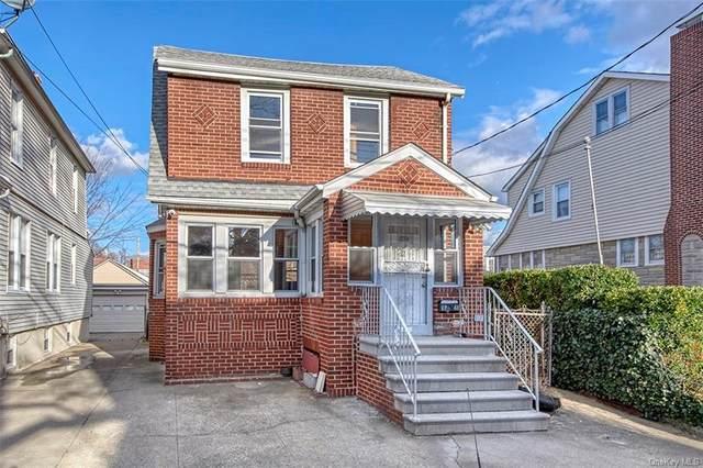 1620 Radcliff Avenue, Bronx, NY 10462 (MLS #H6092107) :: Nicole Burke, MBA | Charles Rutenberg Realty
