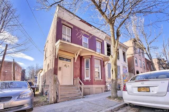 185 N Miller Street, Newburgh, NY 12550 (MLS #H6092131) :: Nicole Burke, MBA | Charles Rutenberg Realty