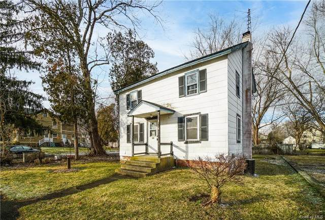 8 Lumber Street, Patterson, NY 12563 (MLS #H6092134) :: Nicole Burke, MBA | Charles Rutenberg Realty