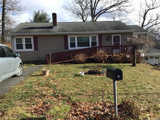 28 Noel Drive, Newburgh, NY 12550 (MLS #H6092144) :: The Home Team