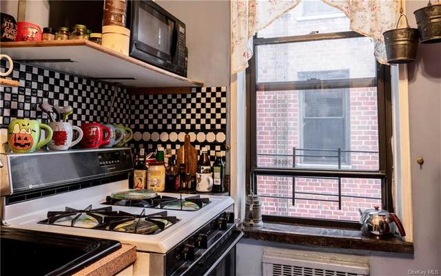 30 E Ninth Street 5N, Newyork, NY 10003 (MLS #H6092147) :: Keller Williams Points North - Team Galligan