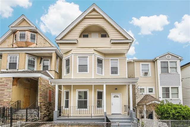151 Hawthorne Avenue, Yonkers, NY 10701 (MLS #H6092148) :: William Raveis Baer & McIntosh