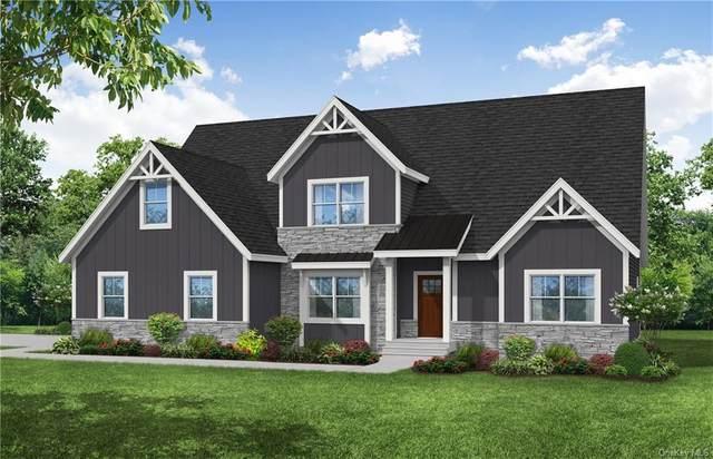 110 Mulford Drive, Wallkill, NY 12589 (MLS #H6092180) :: Kevin Kalyan Realty, Inc.