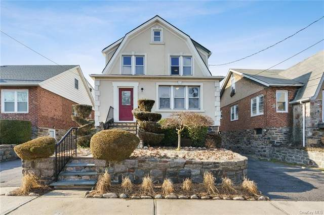 43 Joan Drive, Yonkers, NY 10704 (MLS #H6092183) :: Mark Boyland Real Estate Team