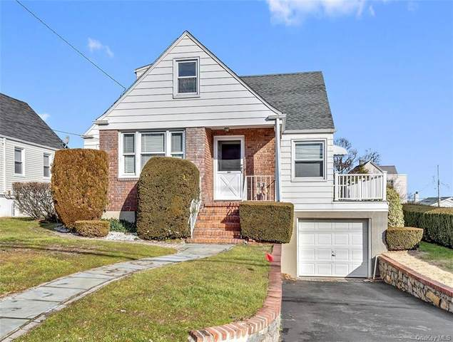 287 Roberts Avenue, Yonkers, NY 10703 (MLS #H6092190) :: William Raveis Baer & McIntosh