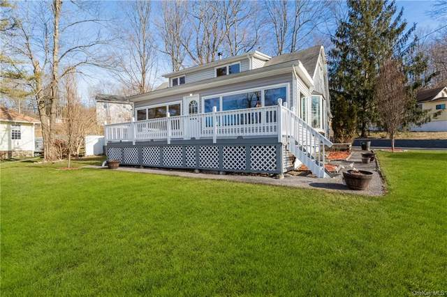 2 Ilion Road, Brewster, NY 10509 (MLS #H6092193) :: Kendall Group Real Estate   Keller Williams