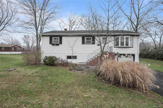 60 Klein Avenue, West Nyack, NY 10994 (MLS #H6092209) :: Howard Hanna Rand Realty
