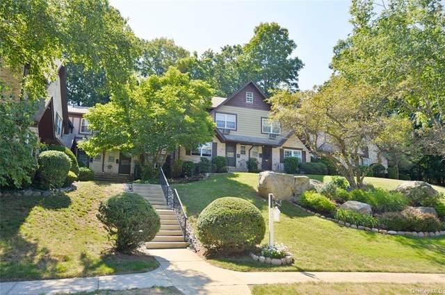 249 Parkside Drive, Suffern, NY 10901 (MLS #H6092210) :: William Raveis Baer & McIntosh