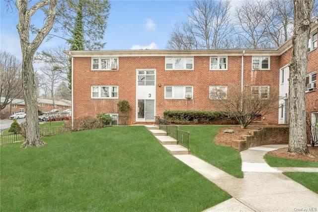 140 N Broadway K4, Irvington, NY 10533 (MLS #H6092212) :: William Raveis Baer & McIntosh