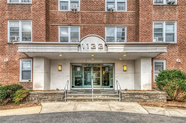 1133 Midland Avenue 6C1, Bronxville, NY 10708 (MLS #H6092213) :: William Raveis Baer & McIntosh