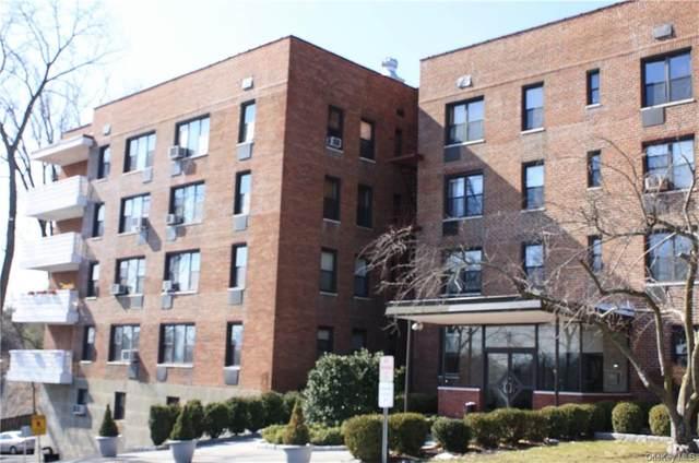1 Remsen Road 1H, Yonkers, NY 10710 (MLS #H6092223) :: Howard Hanna Rand Realty