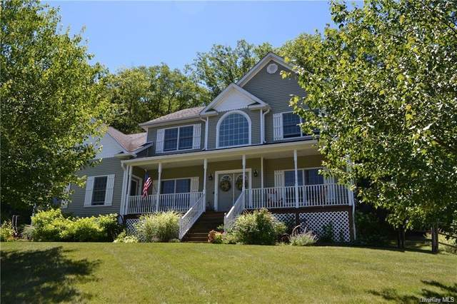10 Anthony J Morina Drive, Stony Point, NY 10980 (MLS #H6092237) :: Frank Schiavone with William Raveis Real Estate
