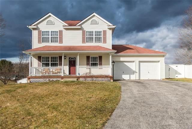 104 Autumn Drive, Poughkeepsie, NY 12603 (MLS #H6092241) :: Mark Seiden Real Estate Team