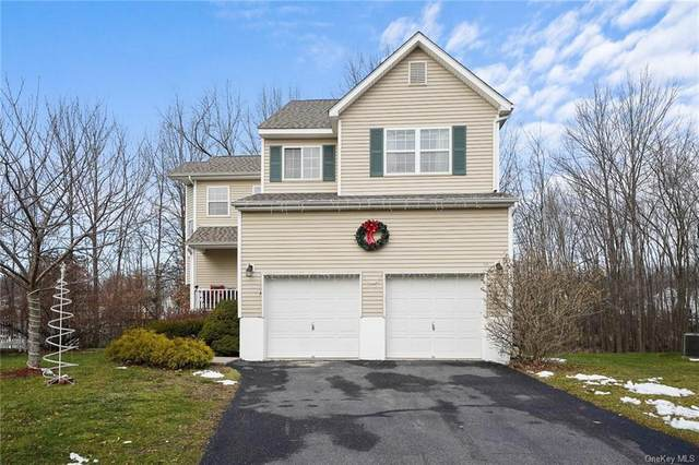 29 Reed Court, Washingtonville, NY 10992 (MLS #H6092291) :: Keller Williams Points North - Team Galligan