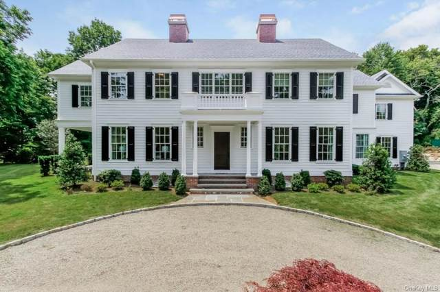 3 Meadow Road, Scarsdale, NY 10583 (MLS #H6092303) :: Mark Seiden Real Estate Team