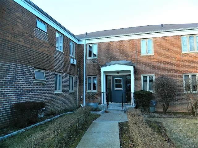 38 Lawrence Drive C, White Plains, NY 10603 (MLS #H6092310) :: Cronin & Company Real Estate