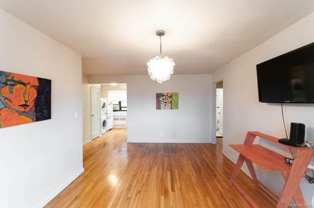 7 Lawrence Drive D, White Plains, NY 10603 (MLS #H6092319) :: Cronin & Company Real Estate
