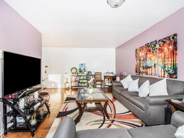 1874 Pelham Parkway S 5J, Bronx, NY 10461 (MLS #H6092331) :: Frank Schiavone with William Raveis Real Estate