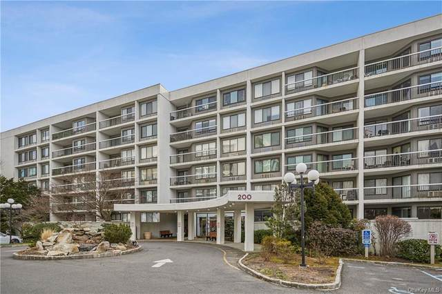 200 High Point Drive #511, Hartsdale, NY 10530 (MLS #H6092414) :: Signature Premier Properties