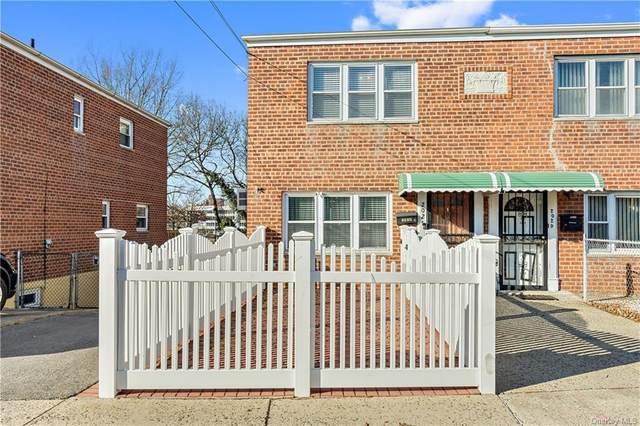 2027 Mayflower Avenue, Bronx, NY 10461 (MLS #H6092435) :: Kevin Kalyan Realty, Inc.
