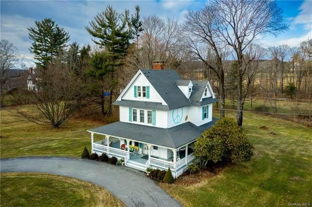 12 Church Road, Pawling, NY 12564 (MLS #H6092436) :: McAteer & Will Estates | Keller Williams Real Estate